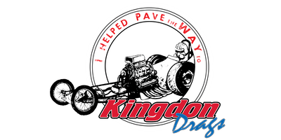 Help Pave the Way to Kingdon Drags