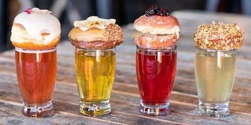 Columbus Hard Cider & Doughnut Fest