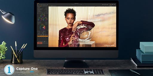 Capture One Pro 12 Advanced Training and IQ4 150MP Demo - Detroit