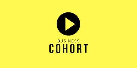 WBC Business Cohort tickets