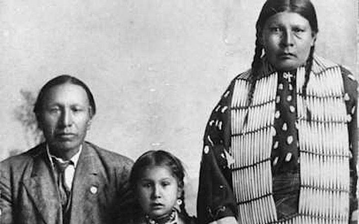 When the World Falls Apart: Nicholas Black Elk, Sainthood, and the Spirits image