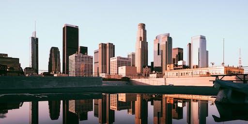 Idealist Grad School Fair: Los Angeles 2019