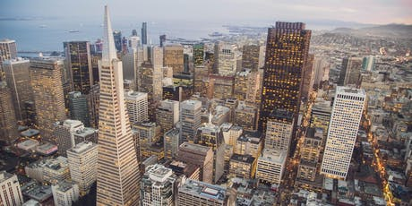 Idealist Grad School Fair: San Francisco 2019 tickets
