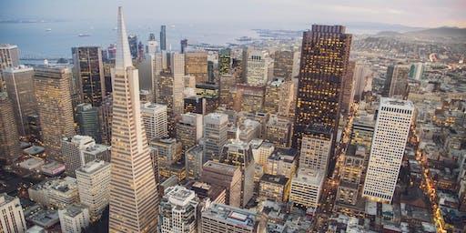 Idealist Grad School Fair: San Francisco 2019