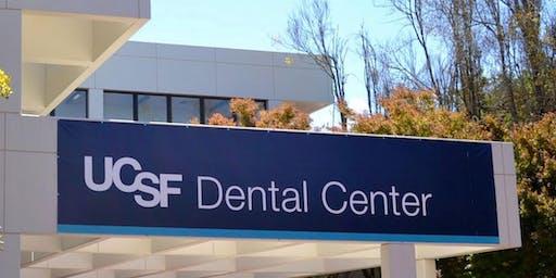 UCSF School of Dentistry Pre-Dental Webinar: Interview Tips & Tricks