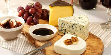 All You Need is Cheese! tickets