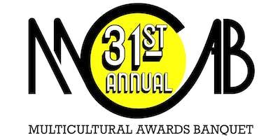 Multicultural Awards Banquet