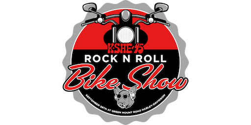 Rescheduled KSHE 95 Rock N Roll Bike Show