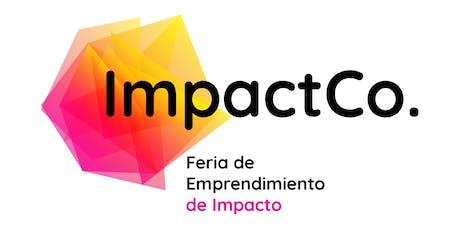 Feria ImpactCo entradas