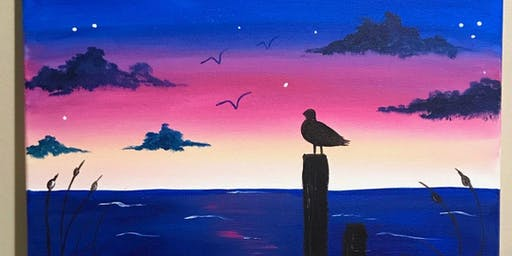 Original Paint Nite Featuring Lorie Smith