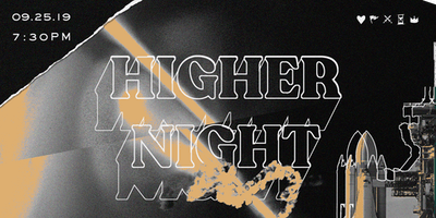 Higher Night