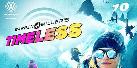 Volkswagen Presents Warren Miller Timeless Ski and Snowboard Movie