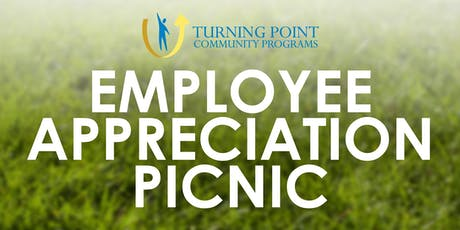 Turning Point Employee Appreciation Picnic tickets