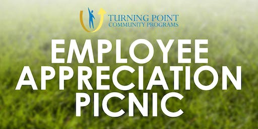 Turning Point Employee Appreciation Picnic