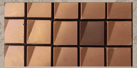 Chocolate Caramels - Masterclass tickets