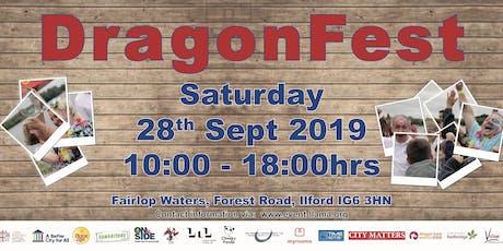 DragonFest 2019 tickets