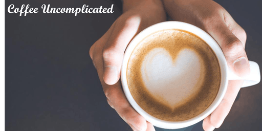 Coffee Uncomplicated