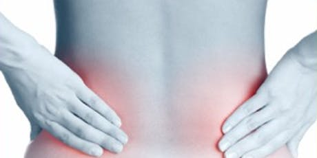 Low Back Pain Seminar tickets