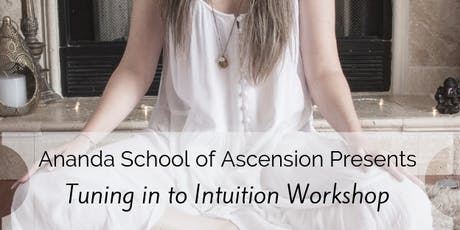 Tuning in to Intuition: Kundalini Yoga Workshop tickets