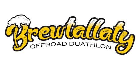2019 Brewtallaty Off Road Duathlon tickets