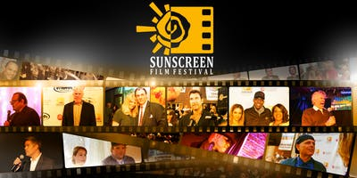 15th Annual Sunscreen Film Festival