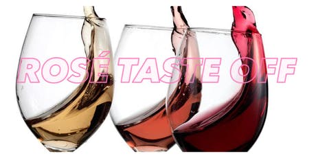 Rosé Taste Off tickets