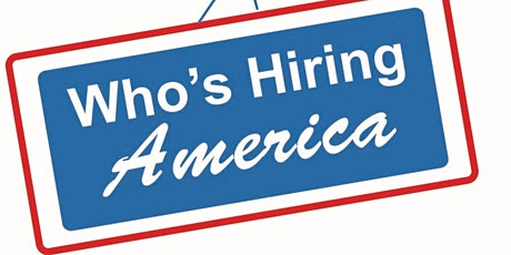 Who's Hiring America Ft. Worth Career Fair tickets