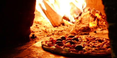 Di Filippo's Wood-Fired Pizza Pop-Up at Grove tickets