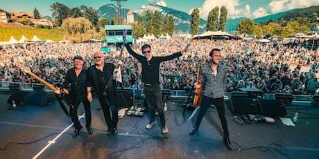Wishbone Ash 50th Anniversary Tour tickets
