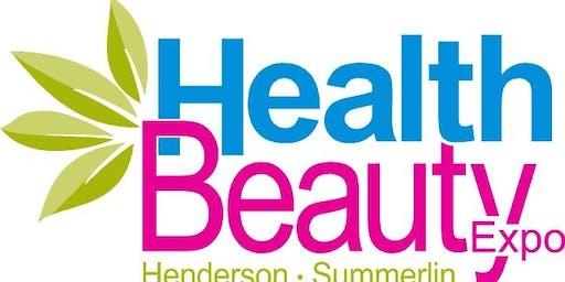 Health & Beauty Expo - Summerlin