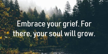 Fall 'Lean In' - Grief Tending Circle tickets
