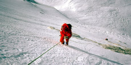 A Brief Golden Light: John Porter's History with Himalayan Alpinism tickets