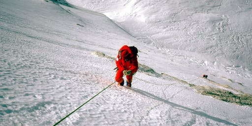 A Brief Golden Light: John Porter's History with Himalayan Alpinism