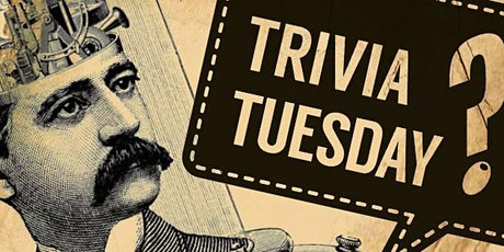 "Tuesday Night Trivia at The Irish Cottage - Hosted by ""The Inquisitor""  Carina tickets"