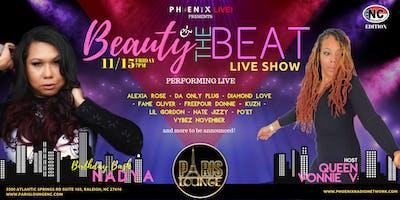 Beauty & theBEAT - Phoenix Radio LIVE