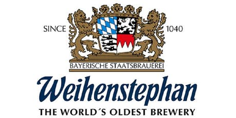 7th Anniversary Beer Dinner Featuring Weihenstephan! tickets