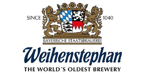 7th Anniversary Beer Dinner Featuring Weihenstephan!