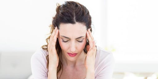 Safe and Effective Ways to Manage Headaches and Migraines - FREE WORKSHOP