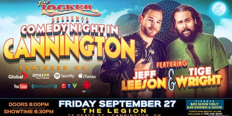 Jeff Leeson Comedy Events | Eventbrite