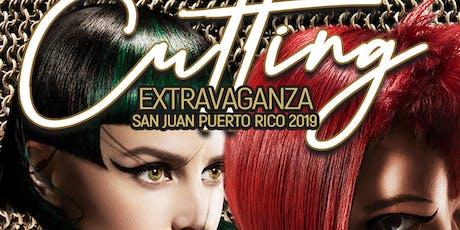 Seminario: Metamorfosis By Cutting Extravaganza San Juan PR 2019 tickets