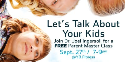 Dr. Joel Parent Master Class