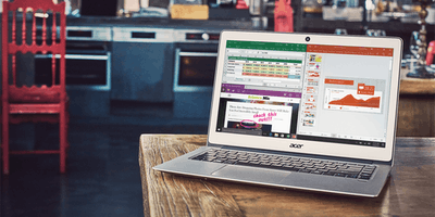 Office Learning Lab: Excel