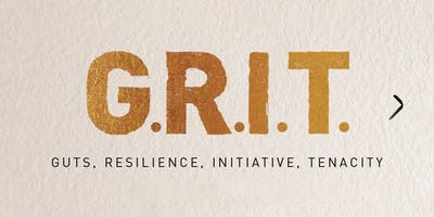 I Feel Like GRIT: Perseverance in the College Process