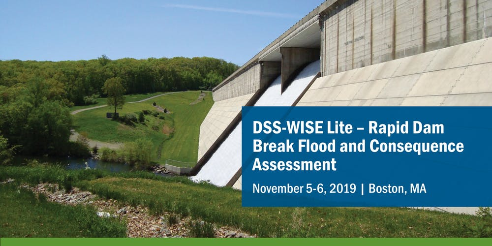 DSS-WISE Lite - Rapid Dam Break Flood and Consequence