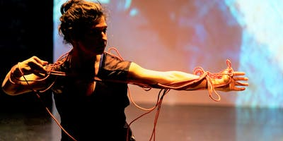 MFA Dance Showcase