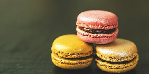 In the Kitchen with Brûlée Catering: Macarons