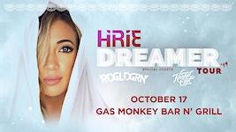 Hirie + RDGLDGRN