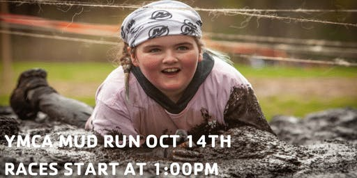 KIDS AND FAMILY MUD RUN