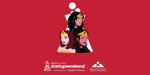 Techstars Startup Weekend Women Zitacuaro 09/19