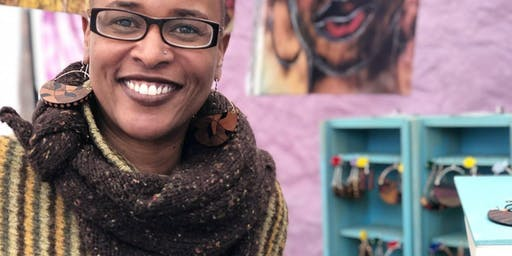 The Journey to Self Preservation: The Art of Latisha Baker